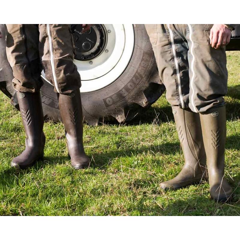 Men's Cérès Neoprene Lined Boot -