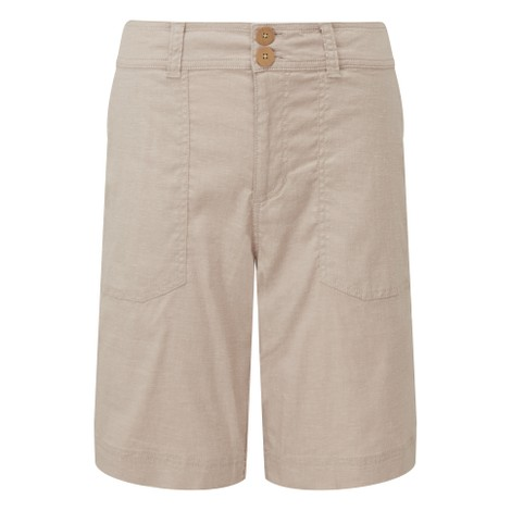 Sherpa Adventure Gear Kiran Bermuda Short in Goa Sand
