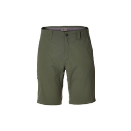 Royal Robbins Everyday Traveller Short in Bayleaf