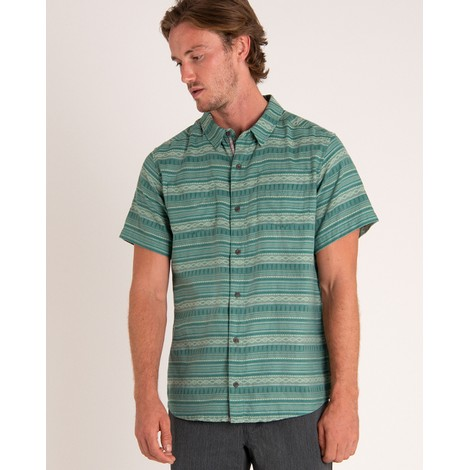 Sherpa Adventure Gear Bhaku Shirt in Khola