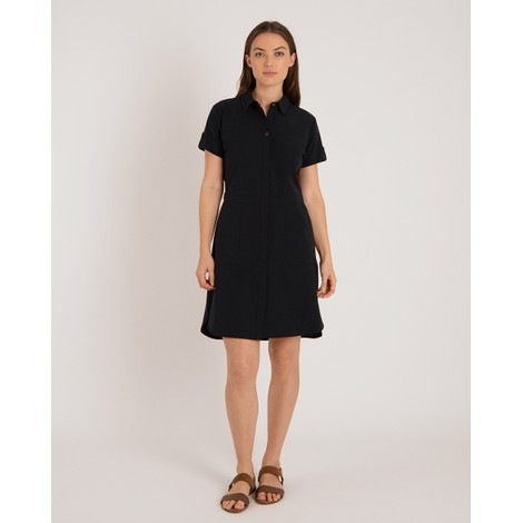 Sherpa Adventure Gear Sajilo Dress in Black