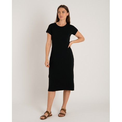 Sherpa Adventure Gear Shaanti Dress in Black