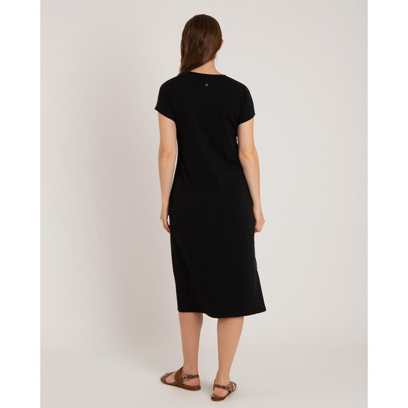 Shaanti Dress - Black