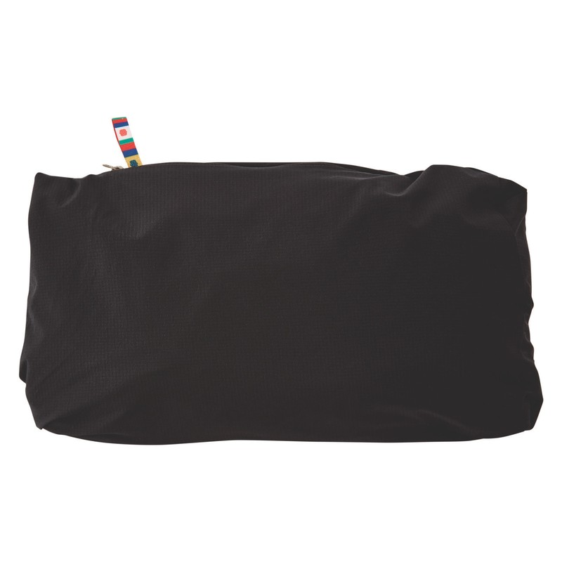 Asaar-2,5-Lagen-Jacke - Black