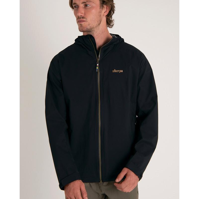 Asaar 2.5-Layer Jacket - Black
