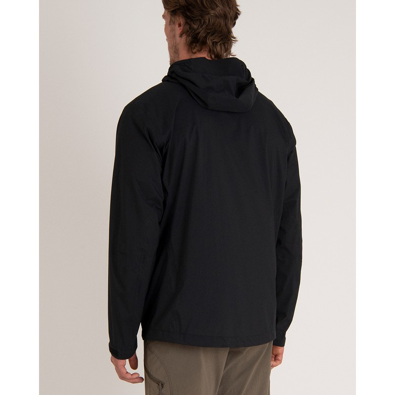 Asaar 2.5-Layer Jacket - Black