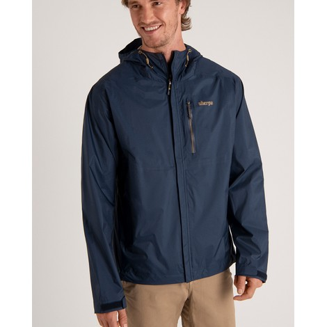 Sherpa Adventure Gear Kunde 2.5-Layer Jacket in Rathee