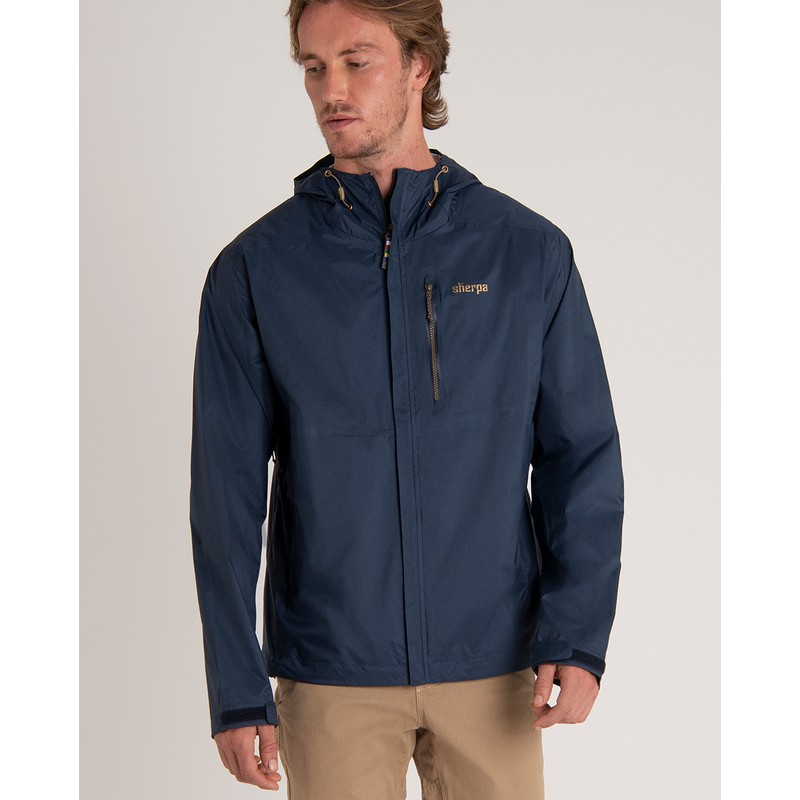 Kunde 2.5-Layer Jacket - Rathee