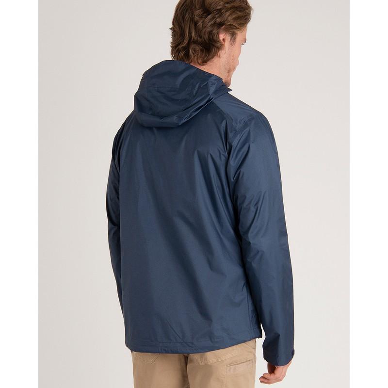 Kunde 2.5-Layer Jacket - Rathee