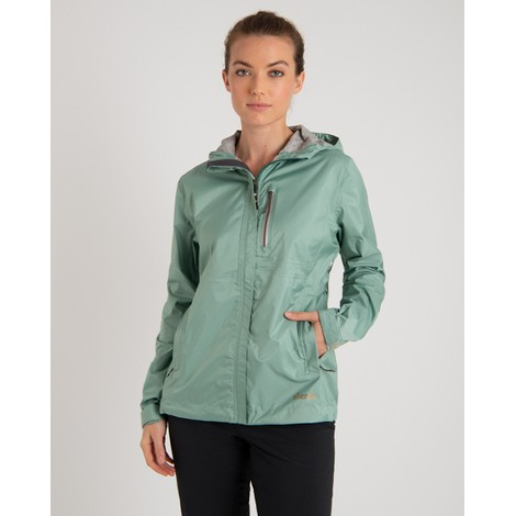 Kunde 2.5-Layer Jacket Mechi Green