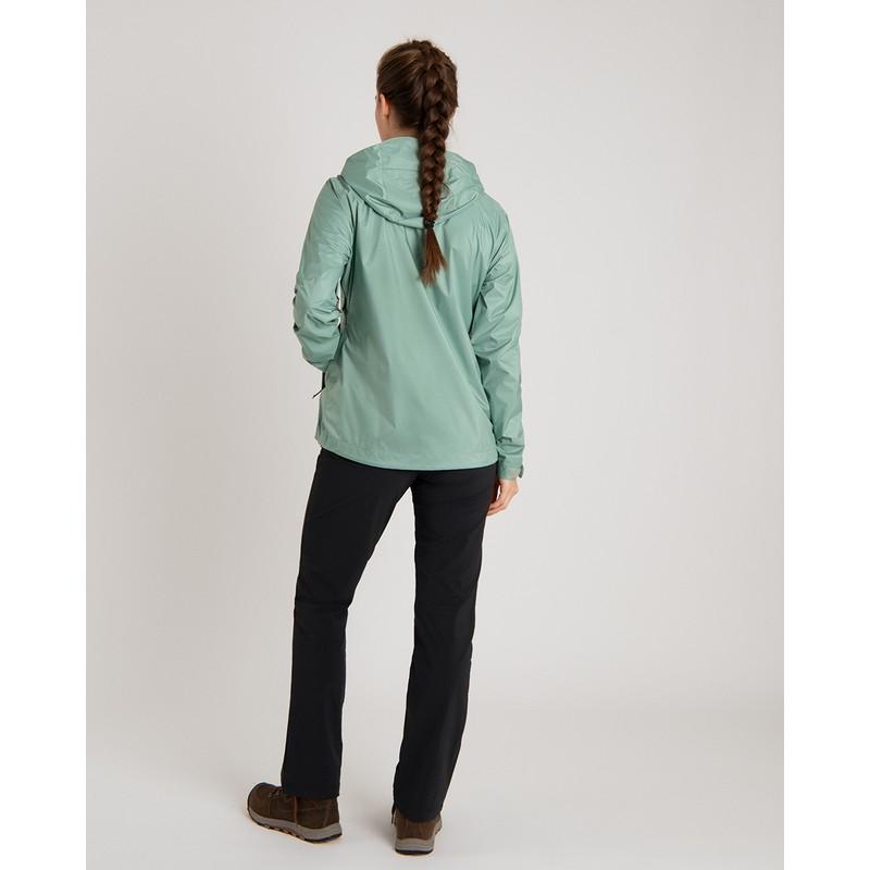 Kunde 2.5-Layer Jacket - Mechi Green