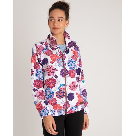 Zehma Full Zip Jacket