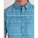 Kurzärmeliges Durbar-Hemd