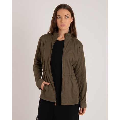 Kiran Jacket Tamur River