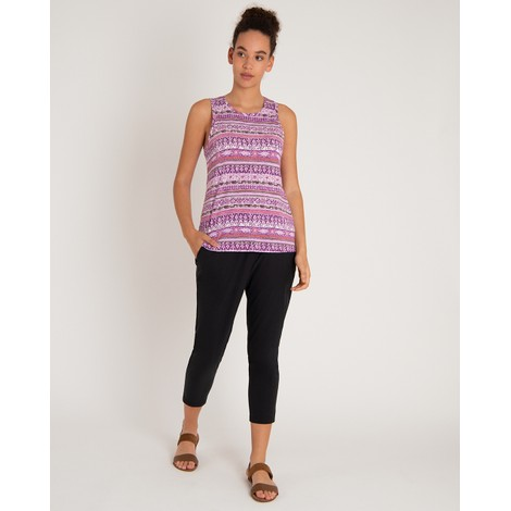Sherpa Adventure Gear Kira Tank in Aaru Plum