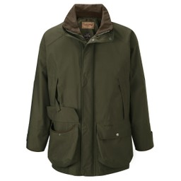 Schoffel Country Ptarmigan Extreme II Coat  in Forest