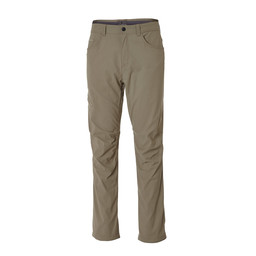 Royal Robbins Alpine Road Pant in Khaki