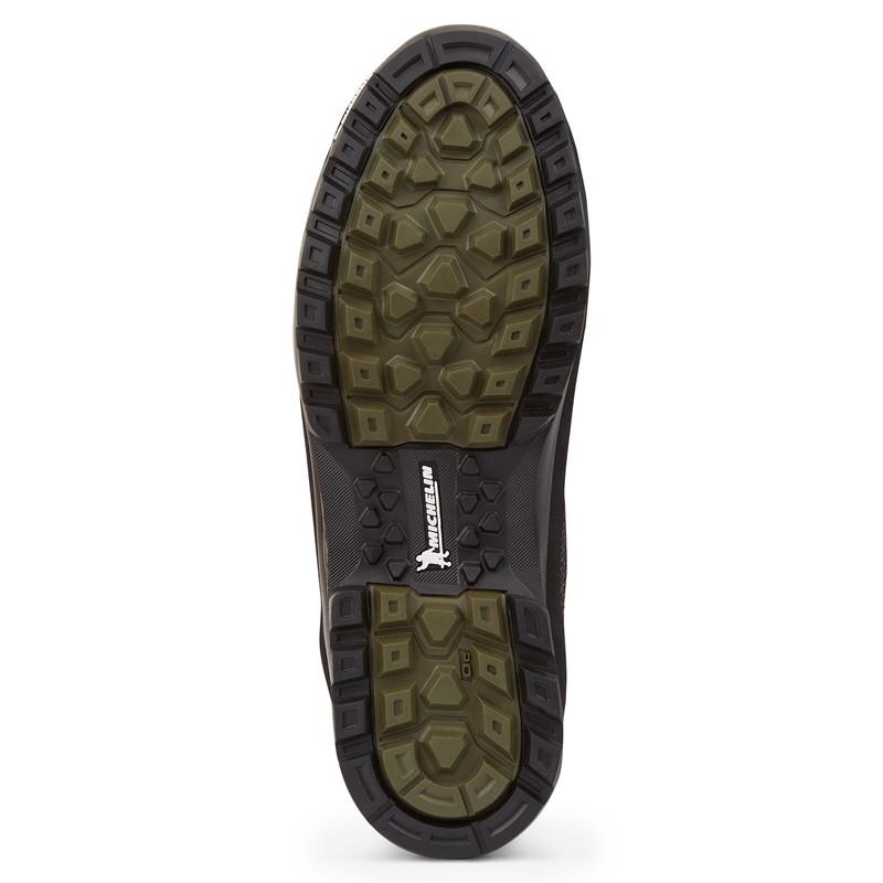 Chameau-Lite LCX® Kevlar 10'' Boot -