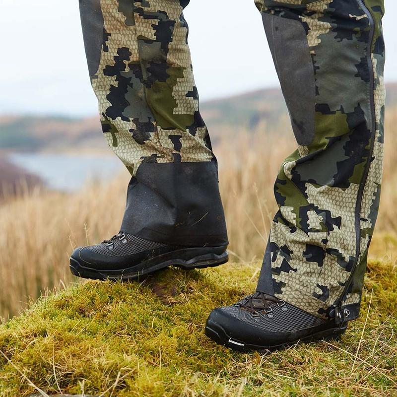 Chaussures Chameau-Lite LCX® 10pouces unisexe en Kevlar -