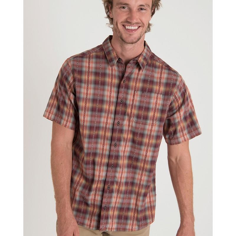 Jhapa Shirt - Ani
