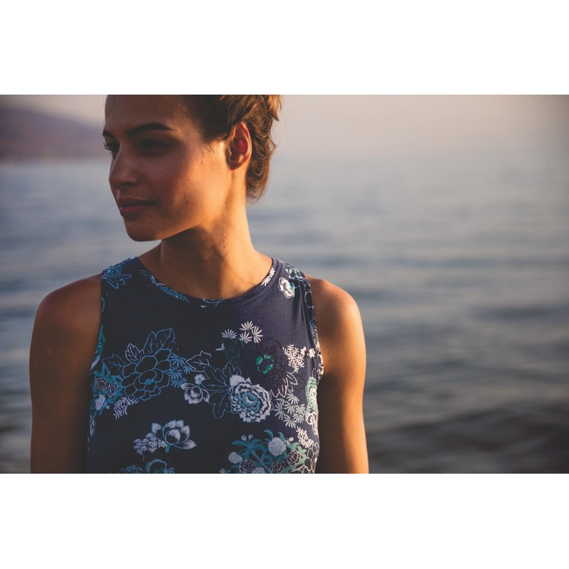 Padma Dress - Neelo Print