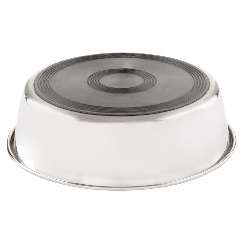 Stainless Steel Dog Bowl -