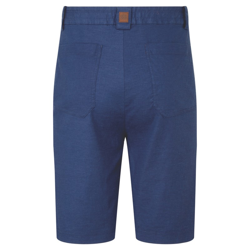 Kiran Short - Neelo Blue