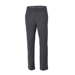 Royal Robbins Bug Barrier Everyday Traveller Pant in Charcoal