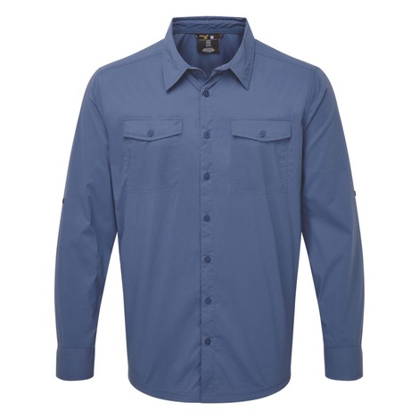 Ravi Long Sleeve Shirt
