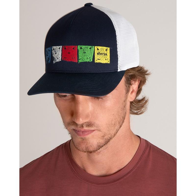Tarcho Trucker Hat - Rathee