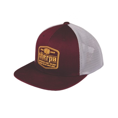 Sherpa Adventure Gear Sahar Trucker Hat in Ani
