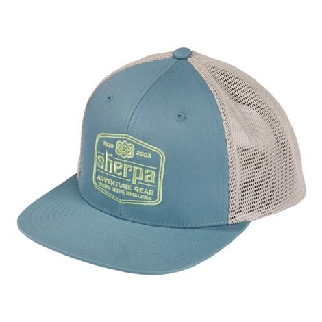 Sherpa Adventure Gear Sahar Trucker Hat in Khola