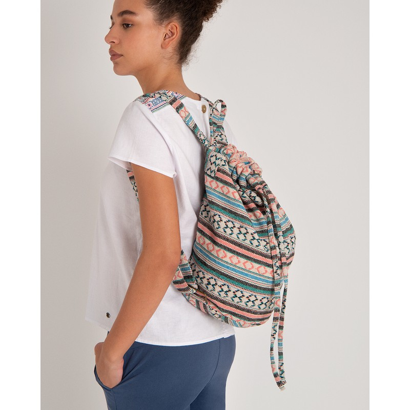 Jhola Backpack