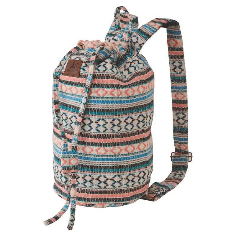 Jhola Backpack - Karnali Sand