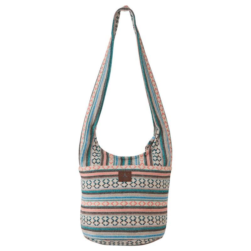 Jhola Shoulder Bag - Karnali Sand