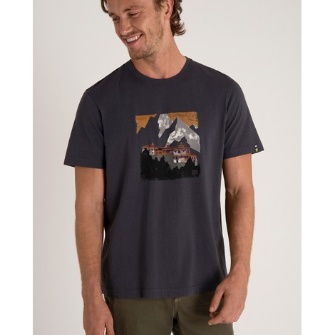 Sherpa Adventure Gear Mandir Tee in Kharani