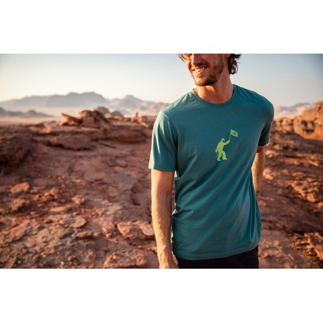 Sherpa Adventure Gear Mirka Tee in Khola