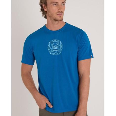 Mandal Tee Kongde Blue