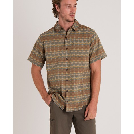 Sherpa Adventure Gear Dolkha Shirt in Ani
