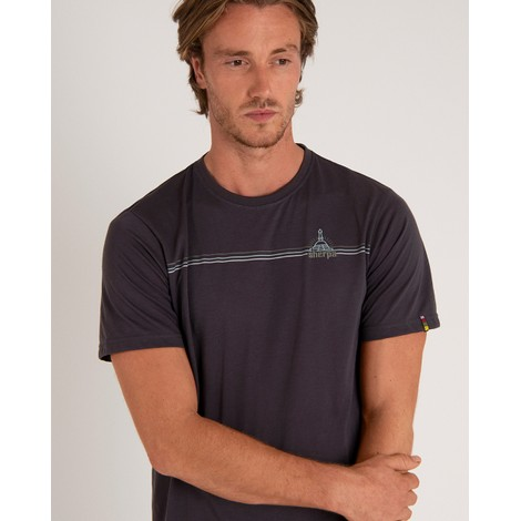 Sherpa Adventure Gear Swayambu Tee in Kharani