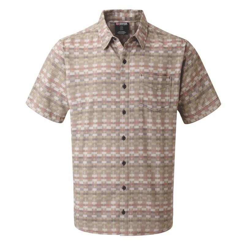 Dolkha Shirt - Kharani