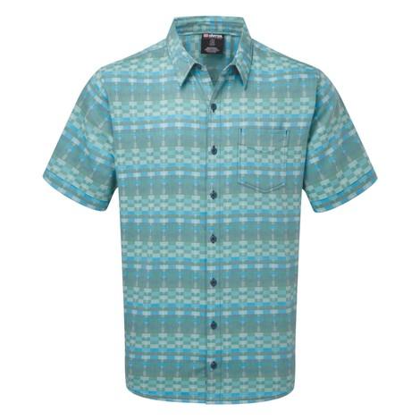 Dolkha Shirt Neelo Blue