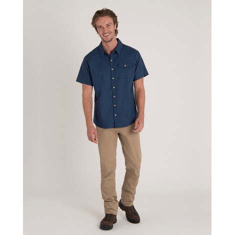 Kiran Short Sleeve Shirt