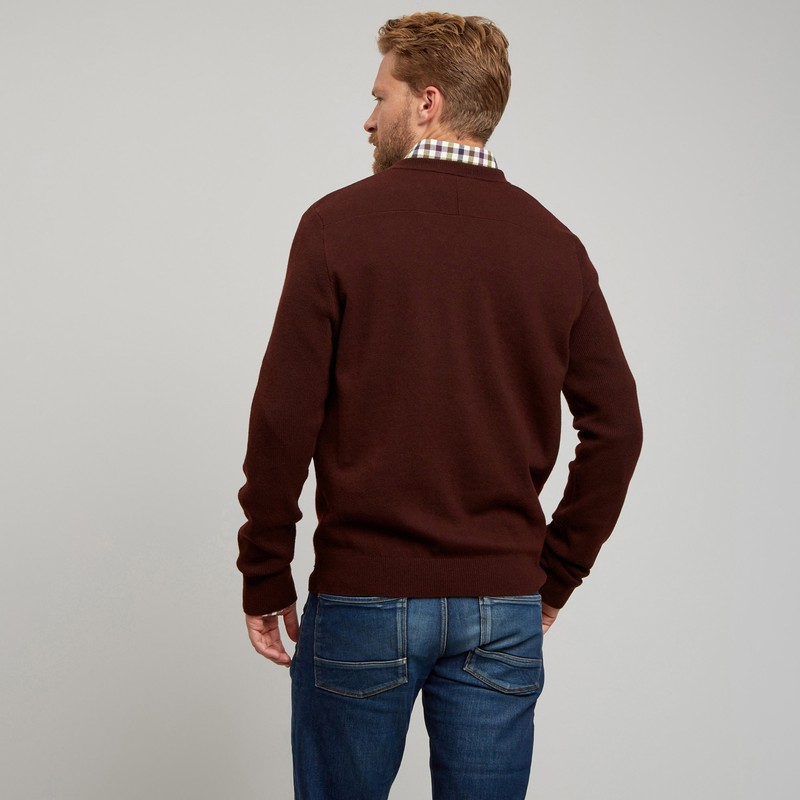Pull Asthall pour homme -