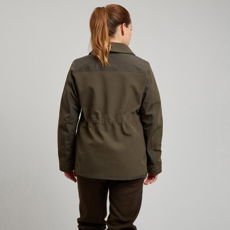Veste de tir stretch LCW5 pour femme -