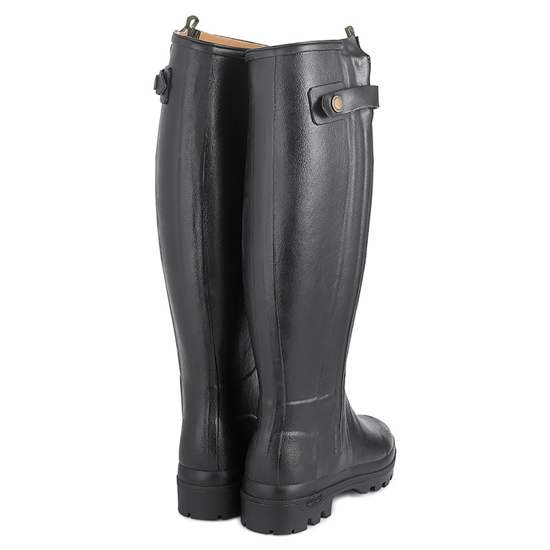 Women's Chasseur Leather Lined Boot -