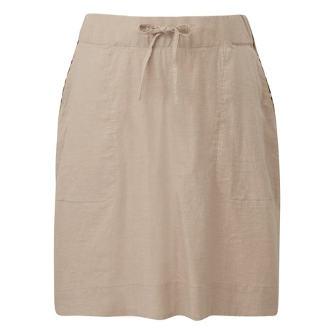 Sherpa Adventure Gear Kiran Skirt in Goa Sand