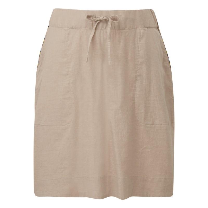 Kiran Skirt - Goa Sand
