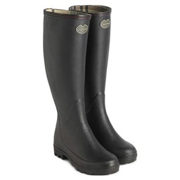 Women's Giverny Jersey Lined Boot
