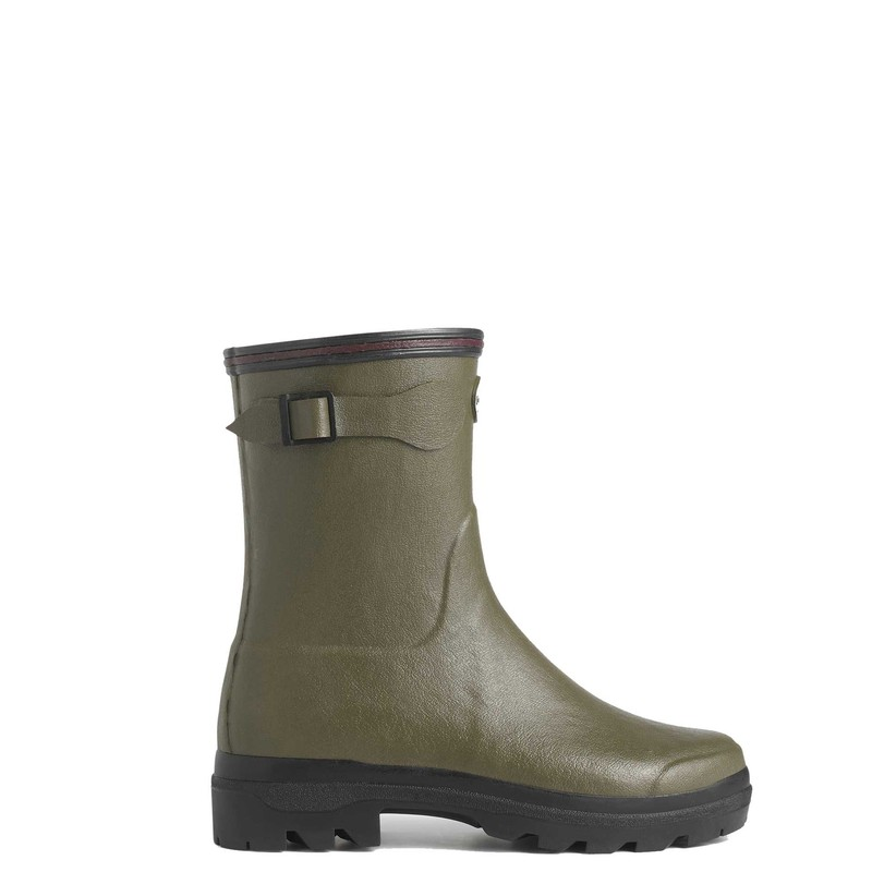 Women's Giverny Jersey Lined Low Boot -